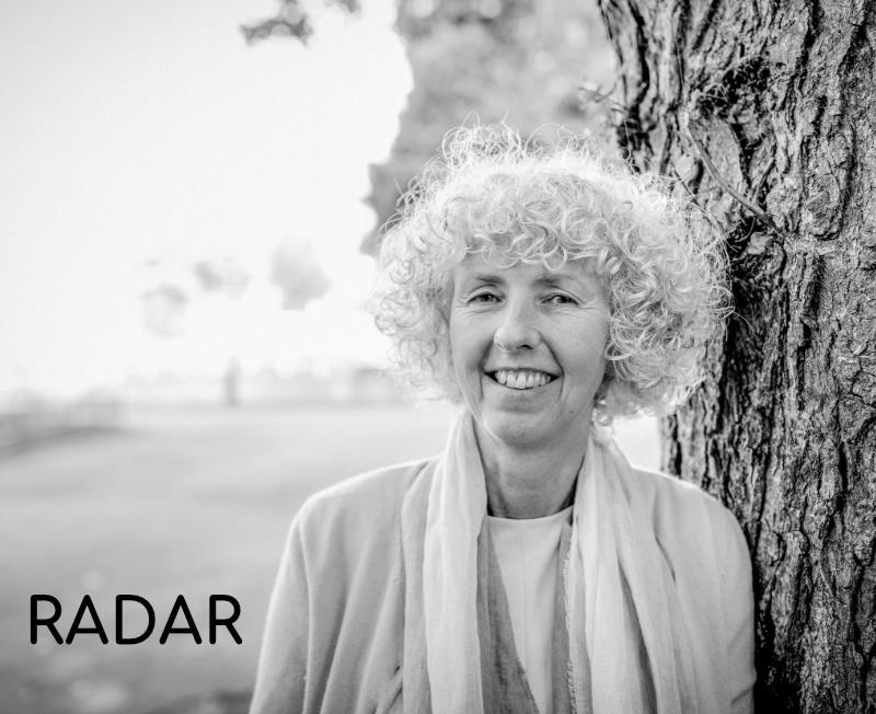 Liesbeth Oerlemans bij Radar